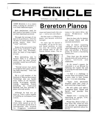 brereton pianos chronicle article